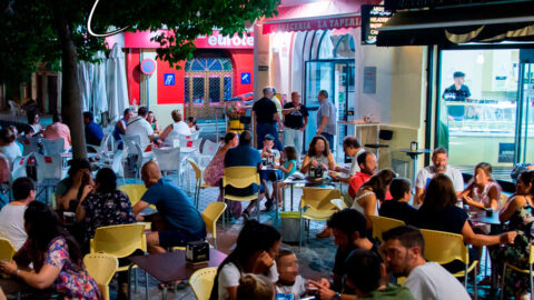 Fachada-helados-miquel-cervantes-mairena-del-alcor-sevilla
